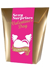 Pochette Surprise Saint Valentin