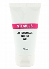 Gel Aftershave Bikini